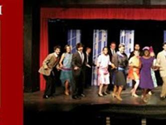 Monte Vista High School - Visual & Performing Arts