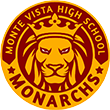 Monte Vista High School Logo